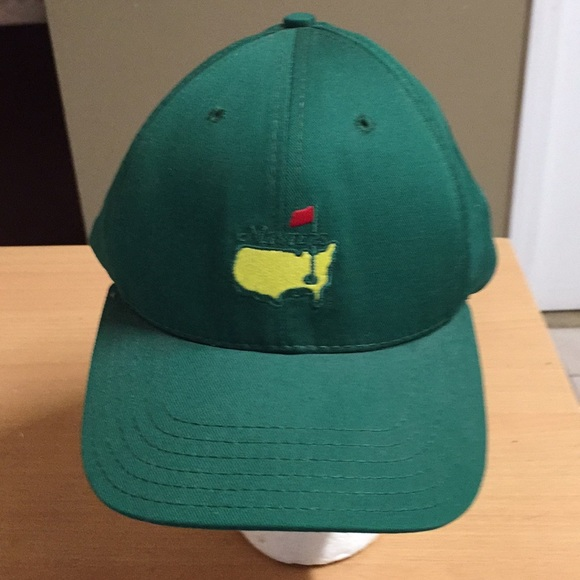 8327243309c American needle Other - Masters Golf cap made USA adjustable